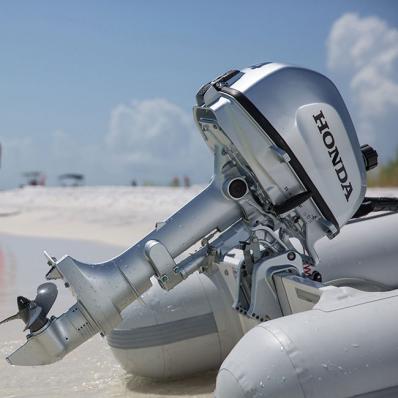 все виды лодочные моторы honda