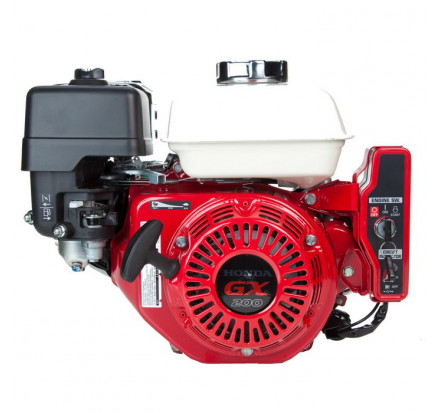 Двигатели Honda GX - master-tehno.ru
